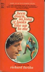 Been Down So Long, movie tie-in, 1st ed. , Feb.'71