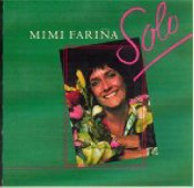 Mimi Farina - Solo - Philo Records 1102 - 1985