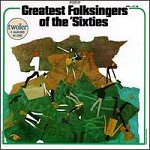 The Greatest Folksingers of the Sixties, VSD-17/18