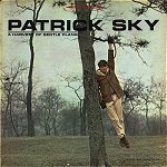Patrick Sky : A harvest of gentle clang, VSD-79207 (1966)